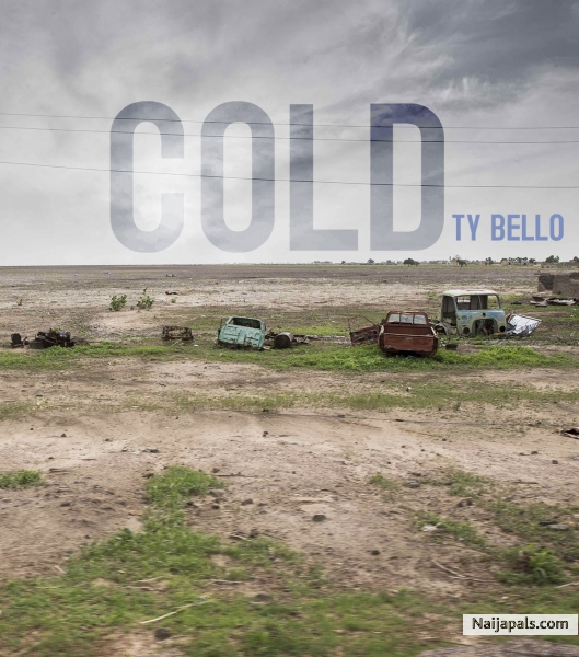 Cold (Prod. by Wilson Joel)