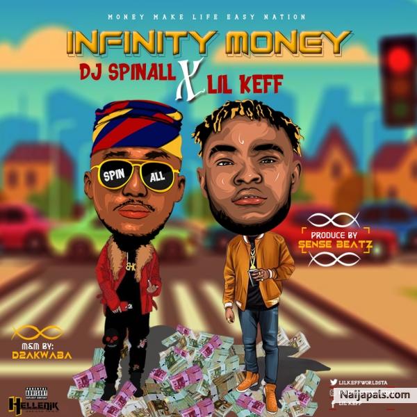 Infinity Money ((IG @Lilkeffworldstar))