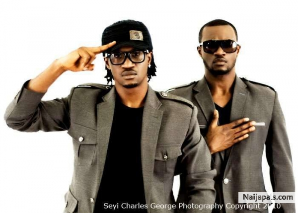 Download p-square music for those people who appreciate real.