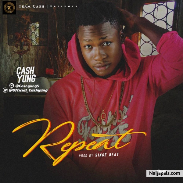Repeat (Shaku Shaku) Prod. By Endeetone