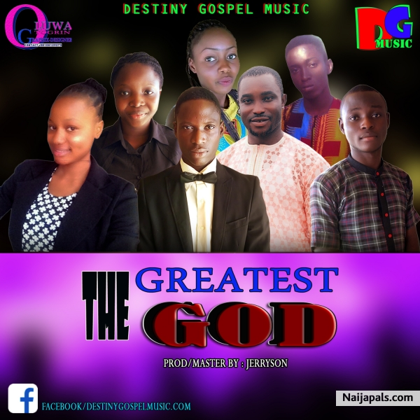 Greatest God