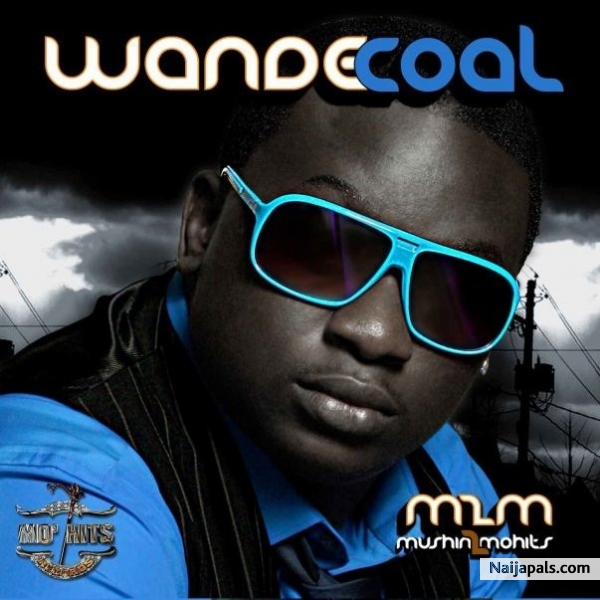 download kiss your hand wande coal