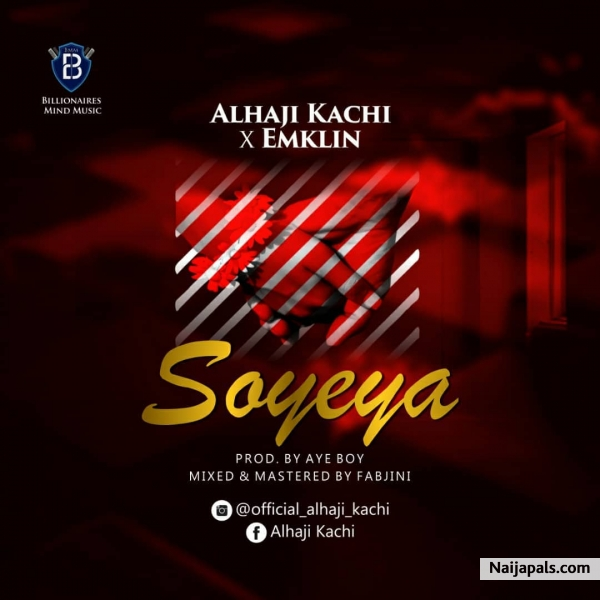 Soyeya (Prod By. Aye Boy)