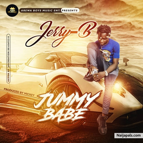 Jummy Babe (Prod. By Mickey)