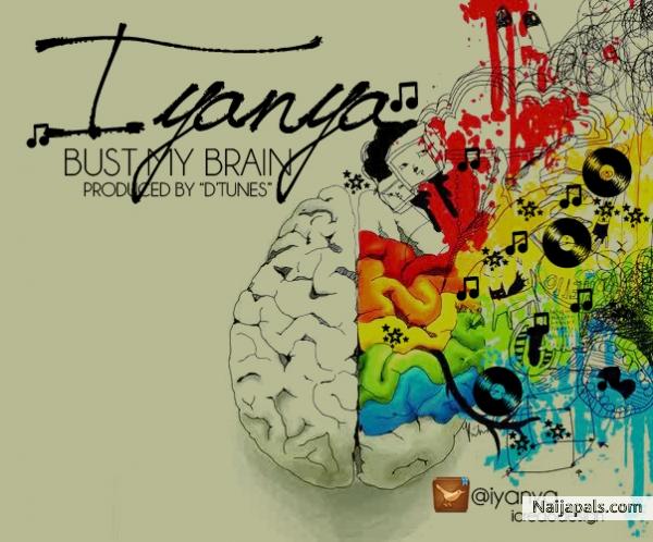 Bust My Brain