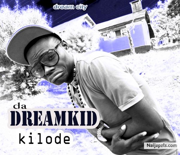 kilode mixtape