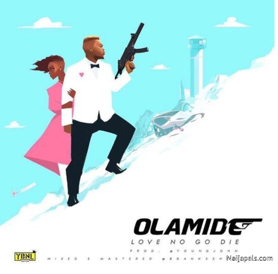 Download Love No Go Die