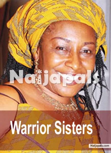 Warrior Sisters Nigerian Movie Naijapals