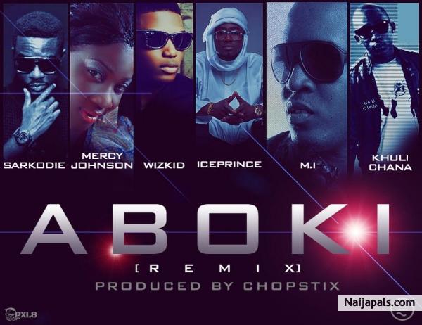 Aboki (Remix)