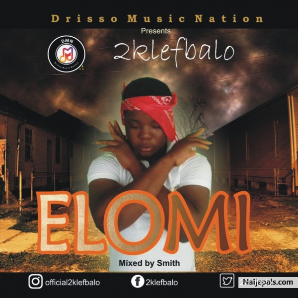 ELOMI (MIXED&MASTERED BY SMITH)
