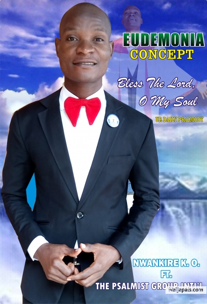 NWANKIRE K O - BLESS THE LORD O MY SOUL | Naija Songs