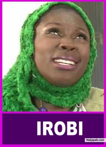 IROBI / Yoruba movie - Naijapals
