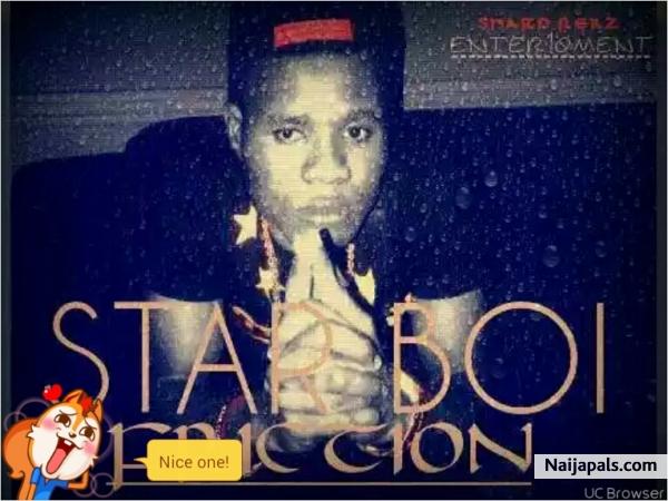 star boy lyrics