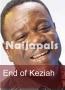 End of Keziah