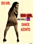 DANCE AZONTO by EDOGIRL