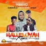 Mbryo Ft. Korede Bello, Dammy Krane & Jaywon