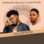 KOREDE BELLO X SOJISTAR
