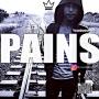 Yeyebwoy - PAINS