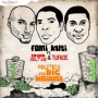 Femi Kuti Ft. 2Face & Sound Sultan