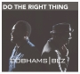 Do The Right Thing by Cobhams ft. Bez