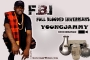 F.B.I(YOUNGJAMMY PROD BY FAVOUR EJEKXS# AKA# EJEKXS ON DECK) by YOUNGJAMMY