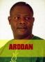 ARODAN