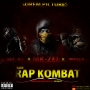 Rap kombat ft Hot ice X wholly Q by Mk zee