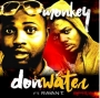 Monkey by Donwater Ft Rayan.T