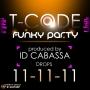 T-code
