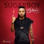SugarBoy ft. Kiss Daniel (Prod. By CMelony)
