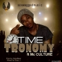 TIME by Tronomy Ft Mc Culture