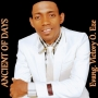 Ancient of Days 4 by Evang.Victory O. Eze