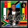 one love africa by s-plan