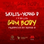 Skales x Young D  Ft. Da Les