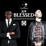 MR JUST feat DJ FABZ - by  AM BLESSED II PROD BY DJ FABZ