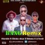 Youth carnivar by K BLAQK ft Olamide