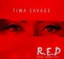 Tiwa Savage ft Wizkid