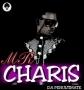 MR CHARIS DA PENULTIMATE