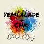 Fine Boy by Yemi Alade & CHx