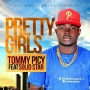 tommy picy