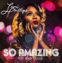 So Amazing Lami Phillips Ft. Tiwa Savage