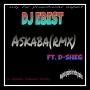 DJ Ebest ft d-sheg
