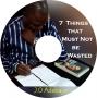 WASTE by Prophet J.O Adebayo