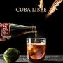 Cuba Libre by De Boss