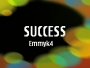 emmyk4 success(mixed by young erikina)