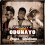 Creddy Ft. Chidinma x Phyno