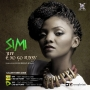 E No Go Funny by Simi