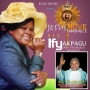 JESUS MOVE THE UNMOVABLE by SIS IFY AKPAGU
