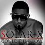 SOLAR-X FT MAXI