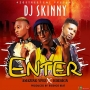 DJ Skinny ft Amazing Ypee ft Hdesign